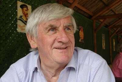 Dennis French, Old Gargrave