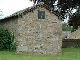Outbuilding at Gargrave Church