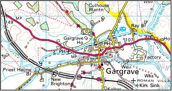 Gargrave conundrum walk