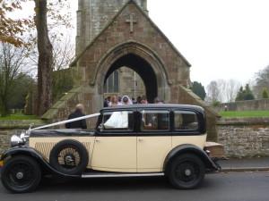 Lytchgate Gargrave Church